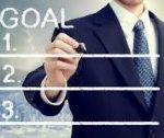 【稼ぐ為には先ずは目標設定をしよう!!】